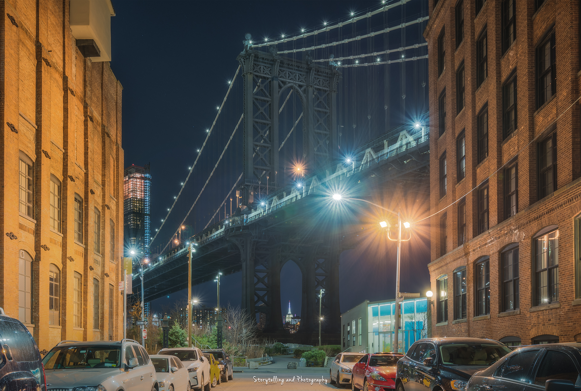 dumbo new york foto